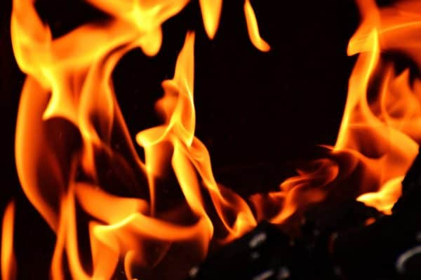 jms fire training